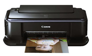 Canon PIXMA iP2600 Printer Driver Download and Installation