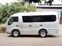 Jadwal Naturaly Tour & Travel Surabaya - Ponorogo PP