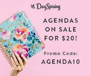Aug Agenda Promo