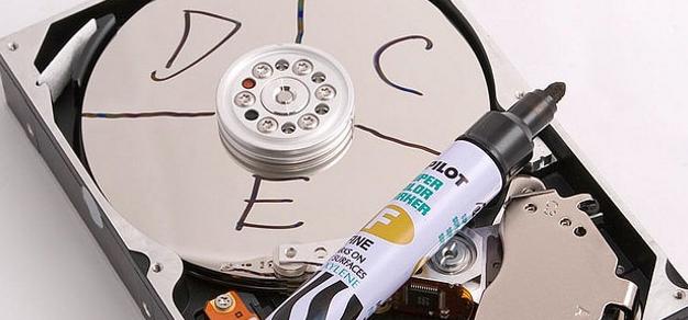 Macam-macam Partisi Linux