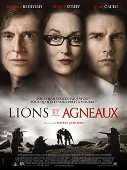 Lions For Lambs 2007 Dual Audio Hindi Bluray 720p Esubs at movies500.site