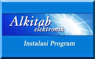 Alkitab Elektronik 2.0 Full Version