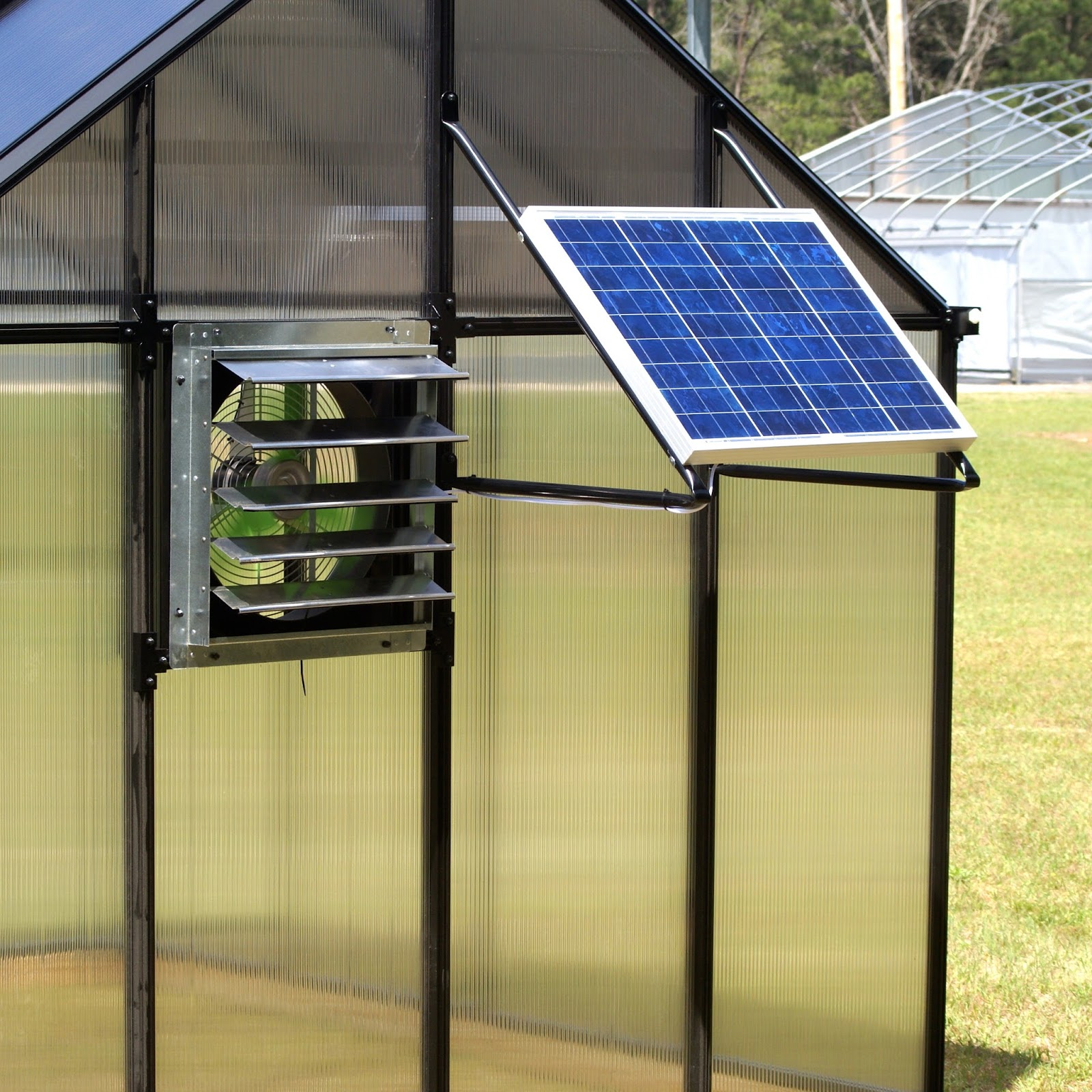 smithsonian solar powered - HD1600×1600