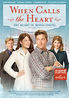 When Calls the HEart, Hallmark CHannel series, giveaway