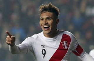 Rusia 2018 y la Selección Sorpresa Perú