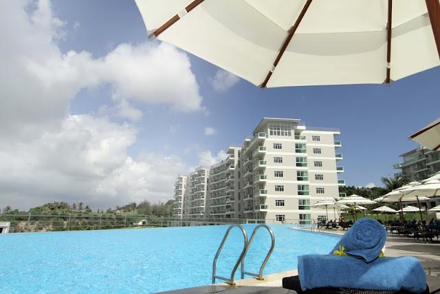 Cho thuê căn hộ Ocean Vista Phan Thiết