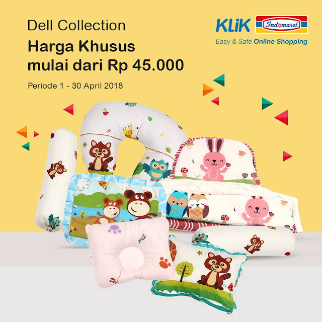 Dell Collection harga Khusus
