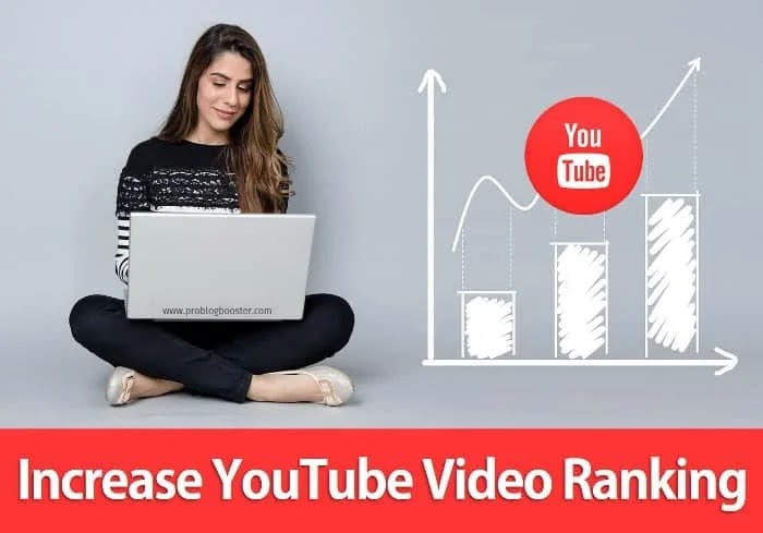 Increase YouTube Video Ranking