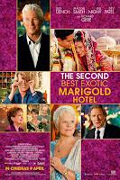 El nuevo exotico Hotel Marigold (2015) online y gratis