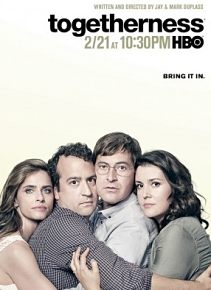 Togetherness Temporada 2×03