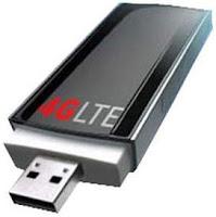 Modem 4G USB