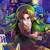 Incrível animação de Zelda Majora's Mask feita por fã.