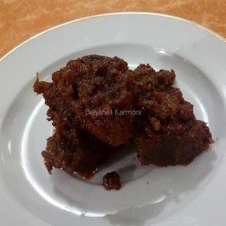 [Resep] Rendang Daging