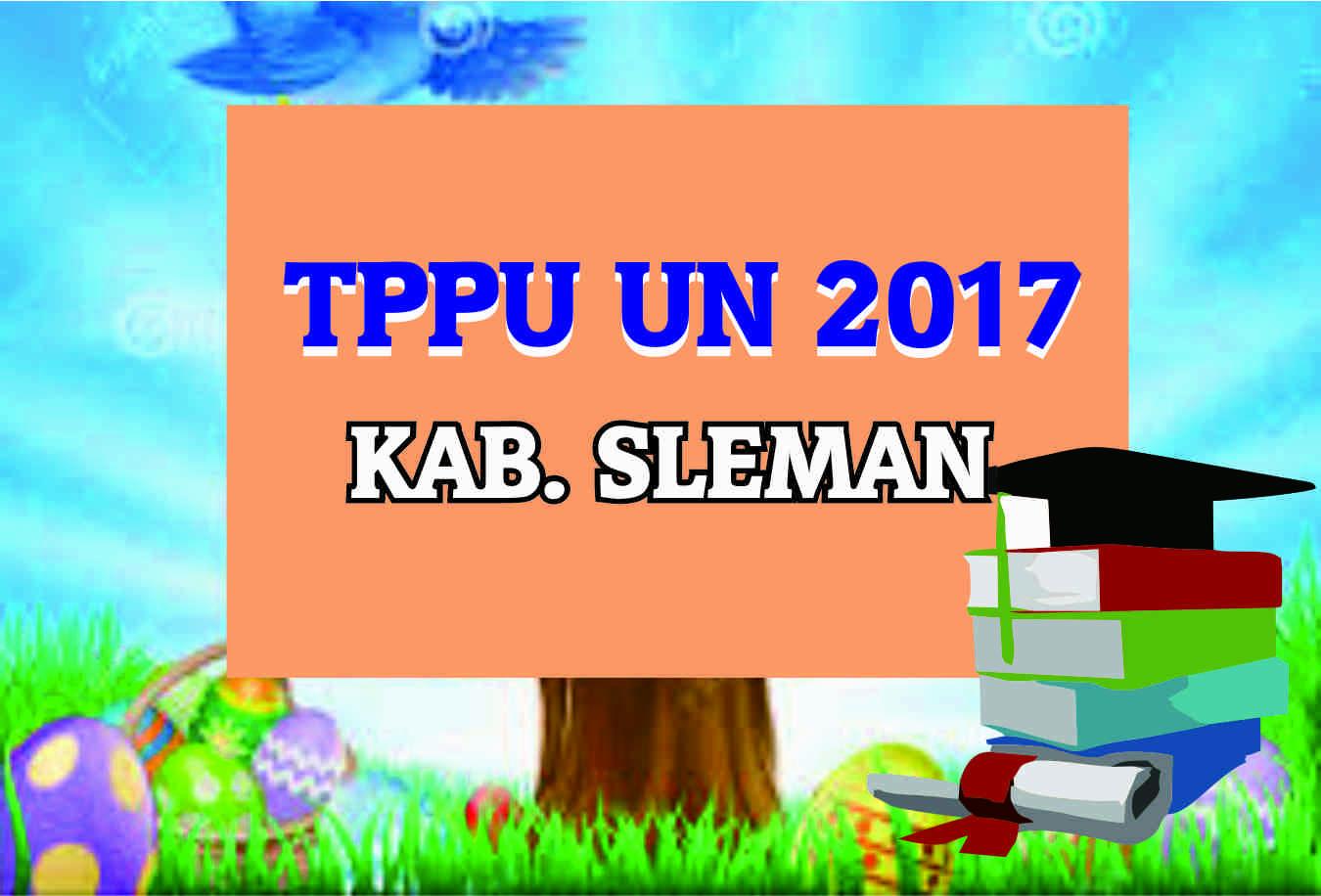 Tppu Tpm Smp Sleman Tahap 1 Tanggal 14 15 November 2016 Giri Widodo