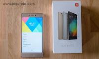 Cara Flashing Xiaomi Redmi 3/3s/3 Prime Fastboot Rom Tested