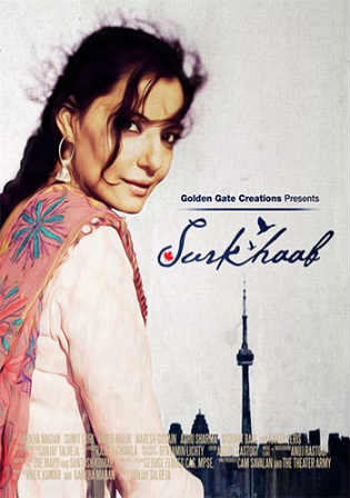 Surkhaab 2015 HDRip 650MB Full Hindi Movie Download 720p Watch Online Free bolly4u