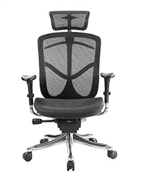 Fuzion Luxury Series Office Chair