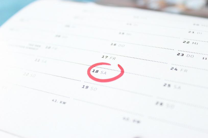 SenhoritaMeow- Post do bem! 4 passos fáceis para você conseguir cumprir sua meta todos os dias!
