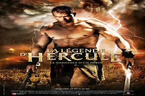 Film Bioskop Amuntai The Legend Of Hercules 2014