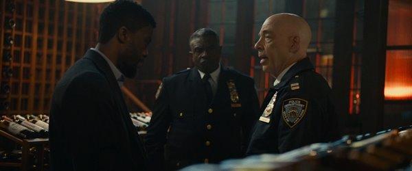Nueva York sin salida (2019) HD 1080p y 720p Latino Dual