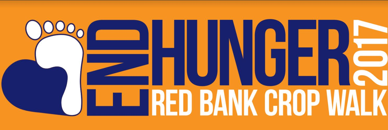 Red bank crop hunger walk for American leadership academy friday shirts