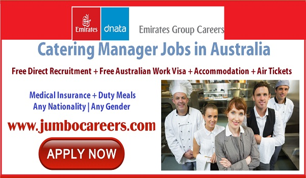 Managers jobs in Australia, Salary details of latest airport jobs in Australia,