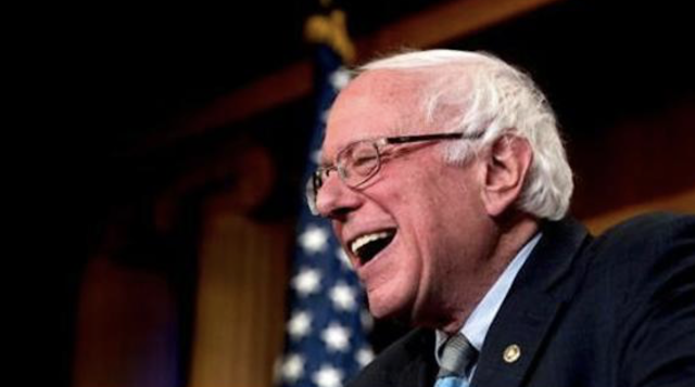 Bernie Sanders says he's not interested in getting advice from Hillary Clinton