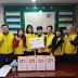 하안2동 지역사회보장협의체, 따뜻한 겨울나기 사랑의 내복 전달
