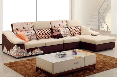Mua sofa phòng khách nhỏ giá rẻ ở đâu?