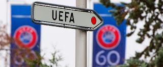 UEFA has told Milan to break even by 2021 or have their European ban restored