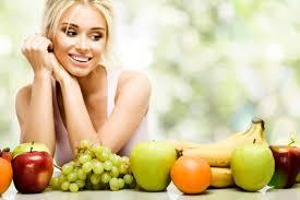 makanan yang banyak mengandung serat atasi menstruasi tidak teratur dan lancar