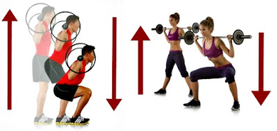 Super Slow workout pesas hombre mujer