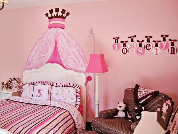 decor idea teen for 10 years