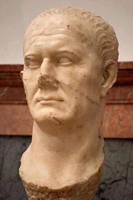 Vespasiano y la historia de Roma