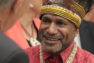 KTT di PNG, Pemimpin Membahas Masalah Keanggotaan dalam MSG
