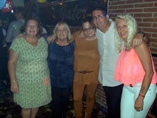 Fotografía Fiesta 80s & 90s (Grandes Éxitos)