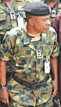 aliyu momoh sacked