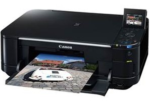 Download Canon PIXMA MG5160 XPS Printer Driver for Windows