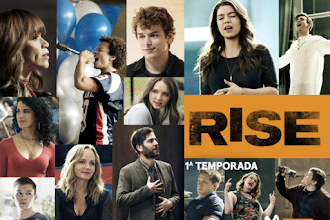 Rise: ¿La evolución de Glee?