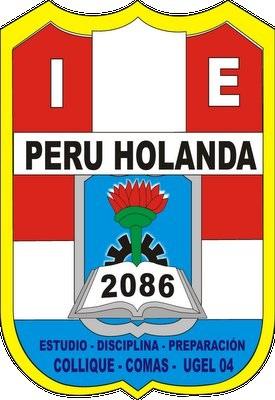 Colegio PERU HOLANDA