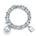 The Fiercely Feminine Tiffany Wrap Bracelet