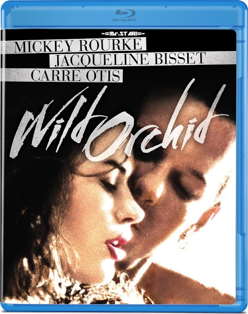 Wild Orchid (1989) Hindi Dual Audio UNRATED 720p BRRip