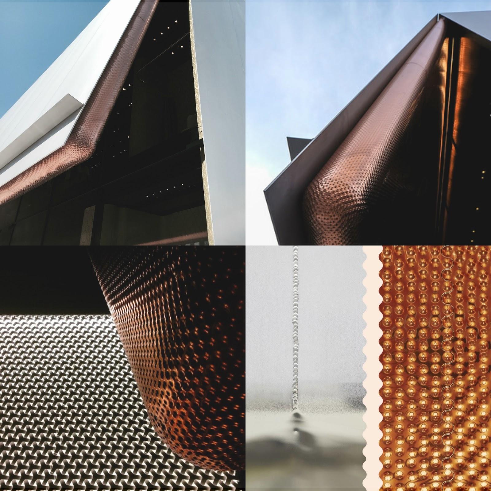4126a9e274d06 Lo studio di architettura Herzog   de Meuron, riassume in questo modo i  punti chiave per la realizzazione del nuovo Store Miu Miu a Aoyama, Tokyo.