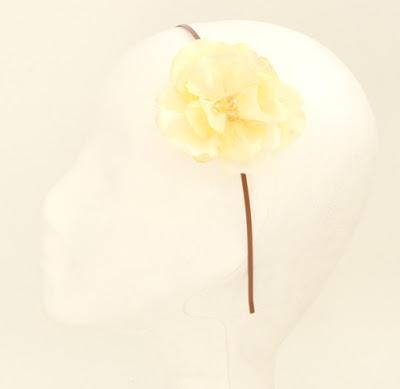 PV 2017 - Coleccion Basicas 20 Diadema flor