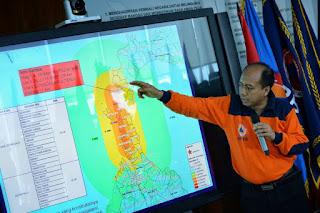 Ada Dua Penyebab Tsunami di Palu dan Donggala Menurut Para Ahli