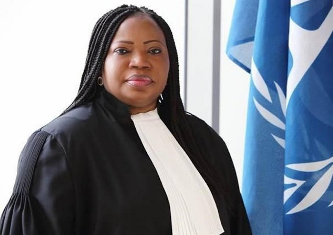US revokes visa of Gambian ICC top prosecutor for probing Afghan war crimes