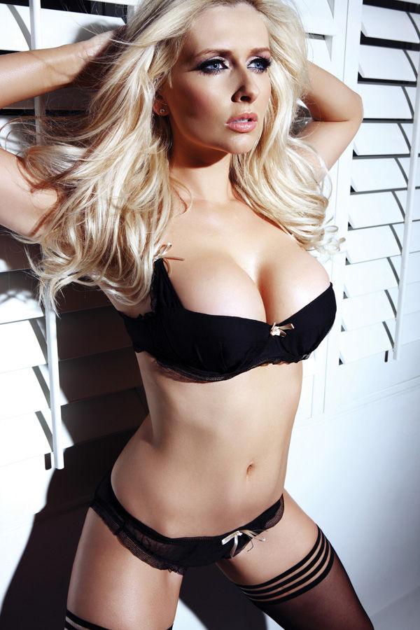 Bikini Models: Gemma Merna