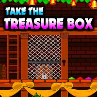 Avm Take the Treasure Box Escape