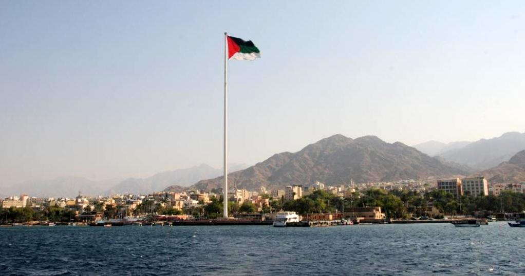 Fascinerend jordani 1 aqaba de perfecte hub naar alle for Arabische havenstad