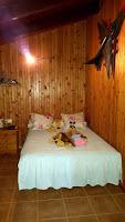 chalet en venta camino de la borrasa grao castellon dormitorio